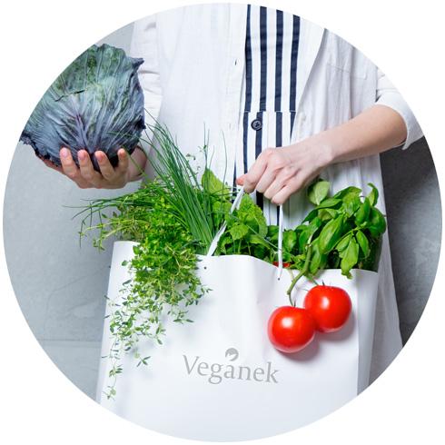 veganek